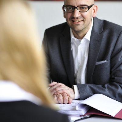 Rechtsanwalt für Scheidung